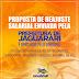 Proposta de reajuste salarial enviada pela prefeitura de Jaguarari é aprovada pelo Sindispuj