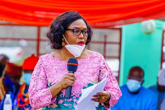 Governor Hope Uzodimma Flags Off COVID-19 Vaccination Exercise In Imo State