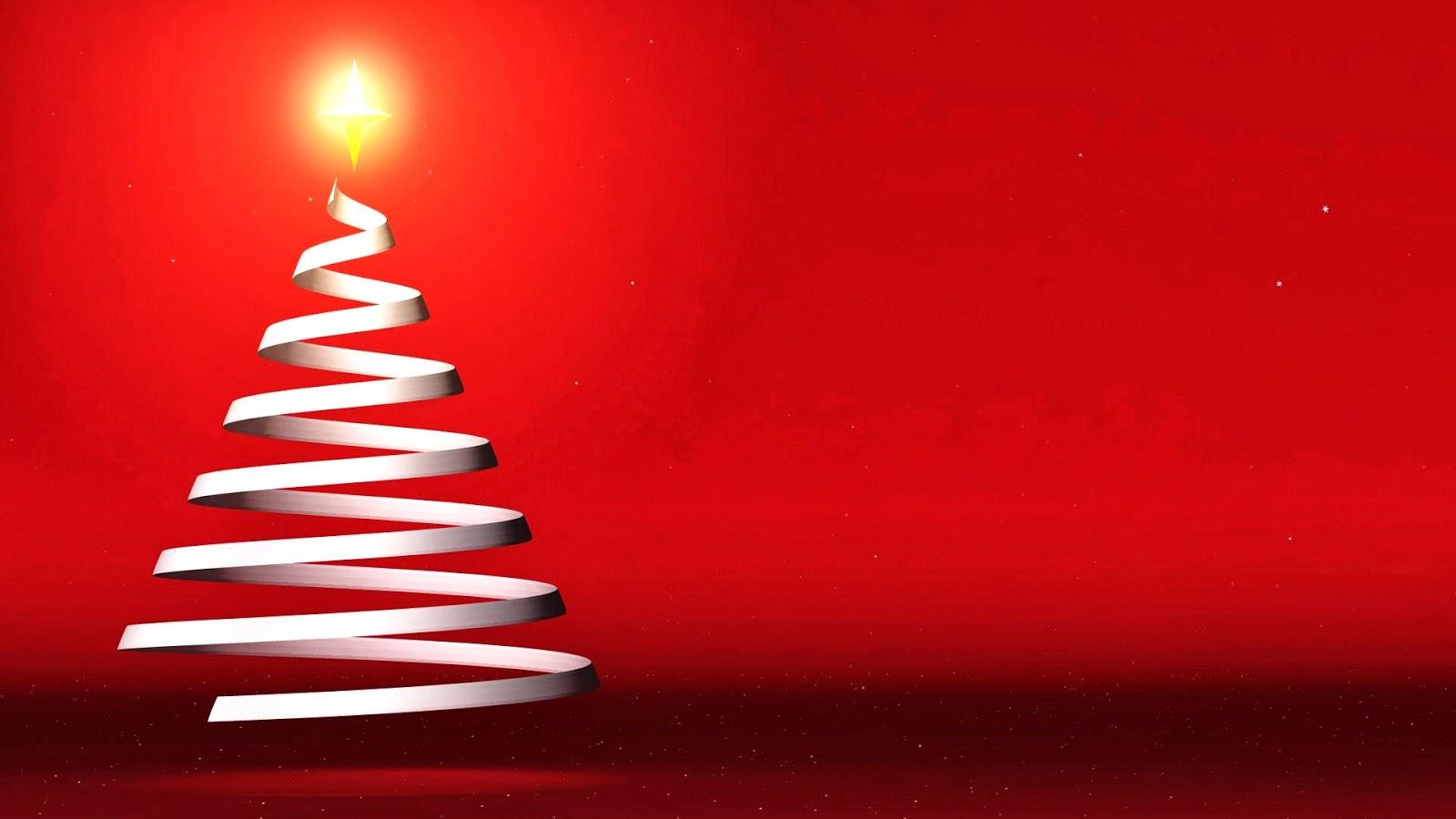 Imagenes Hilandy: Fondo De Pantalla Navidad Arbol De