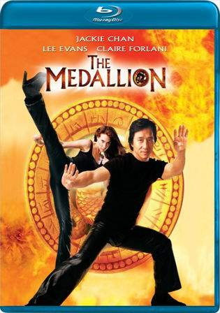 The Medallion 2003 BRRip 800MB Hindi Dual Audio 720p Watch Online Full Movie Download bolly4u
