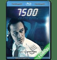 7500 (2019) 1080P HD MKV ESPAÑOL LATINO