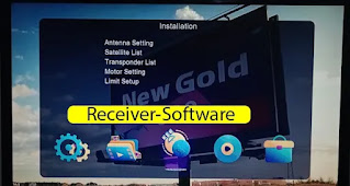 New Gold 999 1506hv Software With Ecast G Share Plus Option