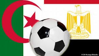 موعد وتوقيت مباراة الجزائر ومصر فى ربع نهائي كأس العالم العسكرية الثانية لكرة القدم