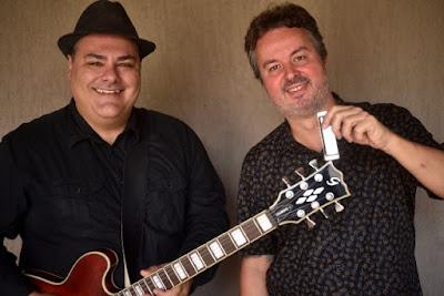Ilha Blues começa na quinta 12/07 e prossegue até  domingo 15/07 com shows nacionais e internacionais