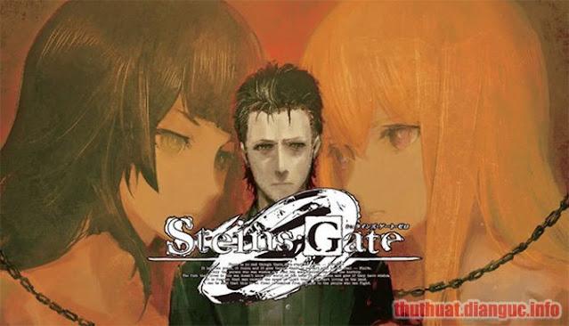 Download Game Steins Gate 0 Full Crack