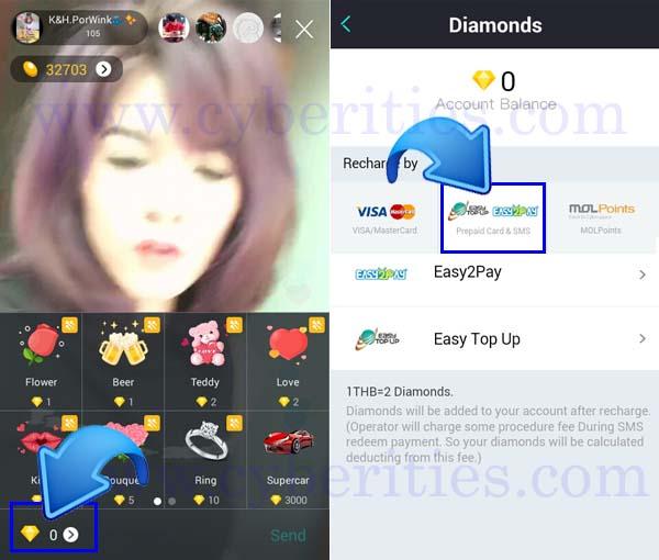 Cara Menukar Beans Diamond Bigo Live Ke Rupiah 7 Aplikasi Penghasil Dollar Terbaik Di Android