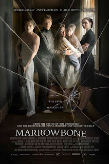 The Secret of Marrowbone Horror Movie Review