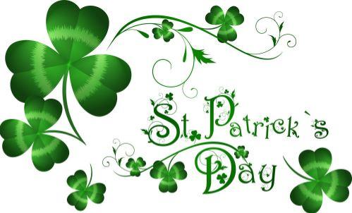St Patrick s Day Clip art Crafts