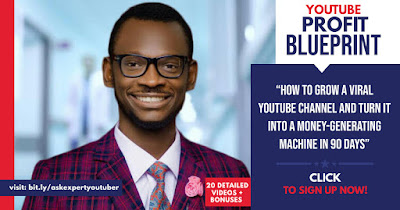7-Day  Youtube Profit Masterclass