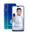 Vivo Y15 / VIVO 1901 Xóa mã bảo vệ ok ! Vivo Y15 xóa mật khẩu màn hình ok !