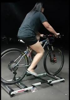 Taiwan No Brand Roller Trainer murah meriah bagus