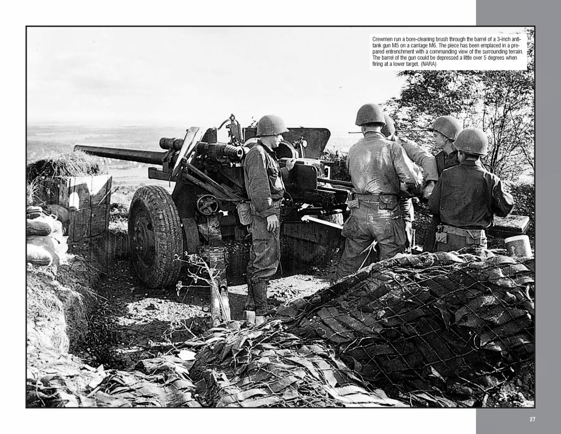 German 50 Mm Anti Tank Gun: Santa Cruz Warhammer Historical: Painted: M5 3 Inch Anti