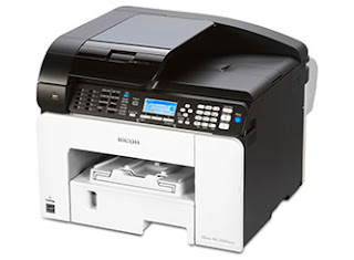 Ricoh Aficio SG 3110SFNw Driver and firmware for windows, mac os x, linux