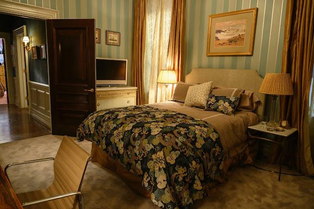 he undoing la casa in cui vive Nicole Kidman case della serie televisiva undoing dove vive Nicole Kidman nella serie undoing home design the undoing mariafelicia magno colorblock by felym blogger italiane blog interior design