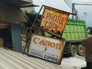 Kecelakaan Tanjungsari Sumedang