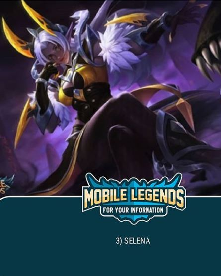 4 Hero Mobile Legends that must be banned on rank match