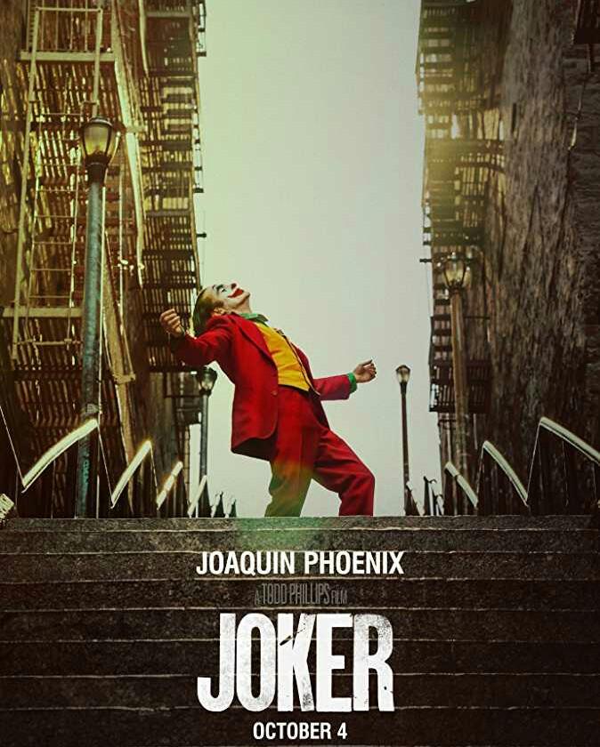 Joker 2019 Box Office Collection | Domestic | Overseas | Worldwide