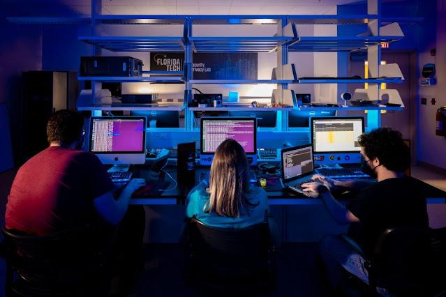 Iot-Lab-Florida-Tech