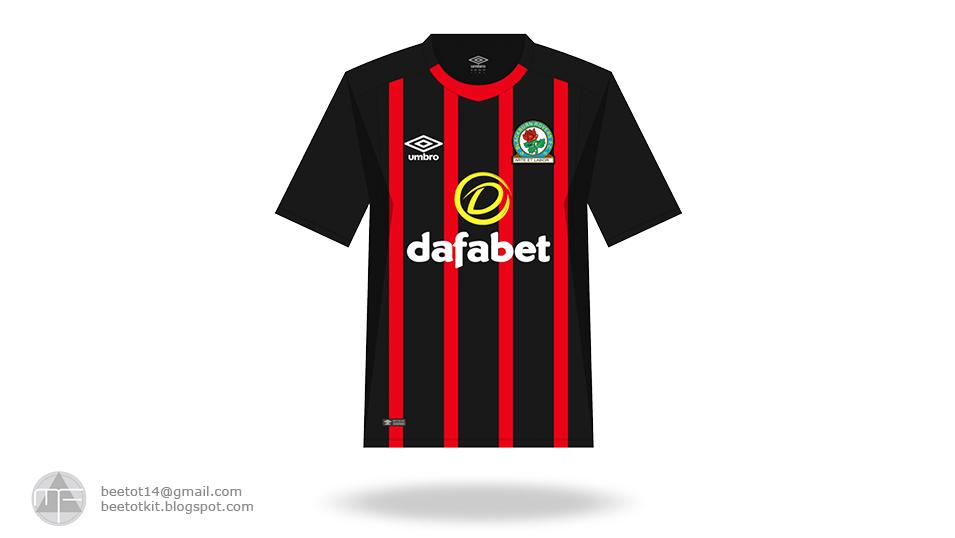 Sheffield United Iphone Wallpaper Beetot Kit Blackburn Rovers Kit 1718