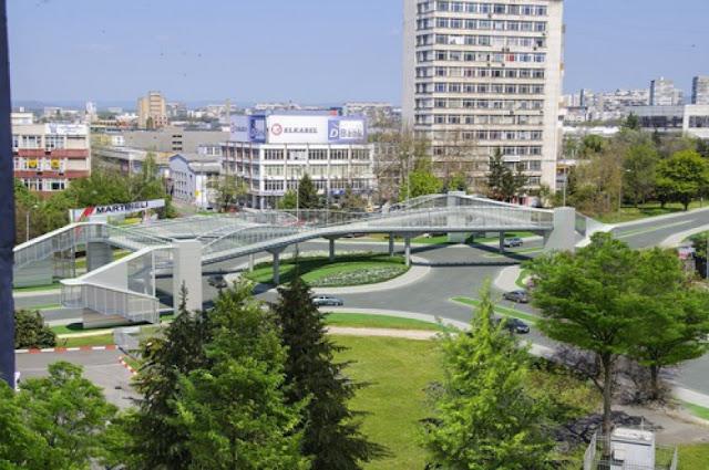 Бургас изпревари популярни градове в световна класация