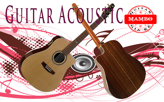 Hãy Mua Đàn Guitar Giá Rẻ Tại Nhạc Cụ Mambo Để Bắt Đầu Ngay Hôm Nay.