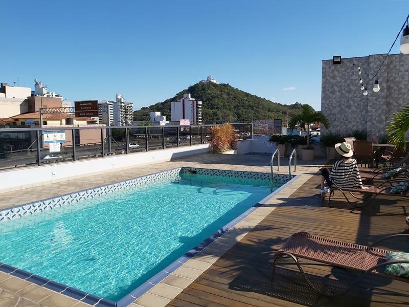 Hotéis e pousadas próximo ao Convento da Penha, Vila Velha