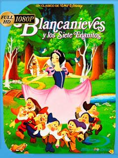Blancanieves Y Los Siete Enanos [1937] HD [1080p] Latino [GoogleDrive] SilvestreHD