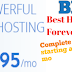 Complete Cheap Hosting Solutions Starting at $2.95/ month