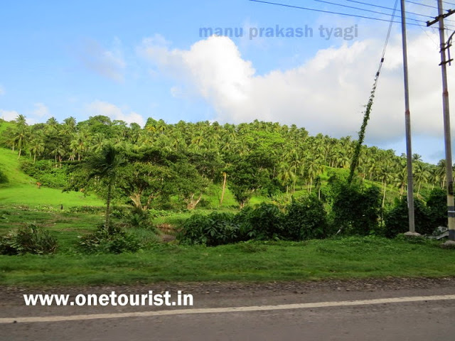 port blair to chidiya tapu