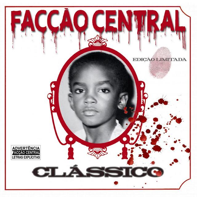 Facção Central prepara álbum com releituras de seus classicos