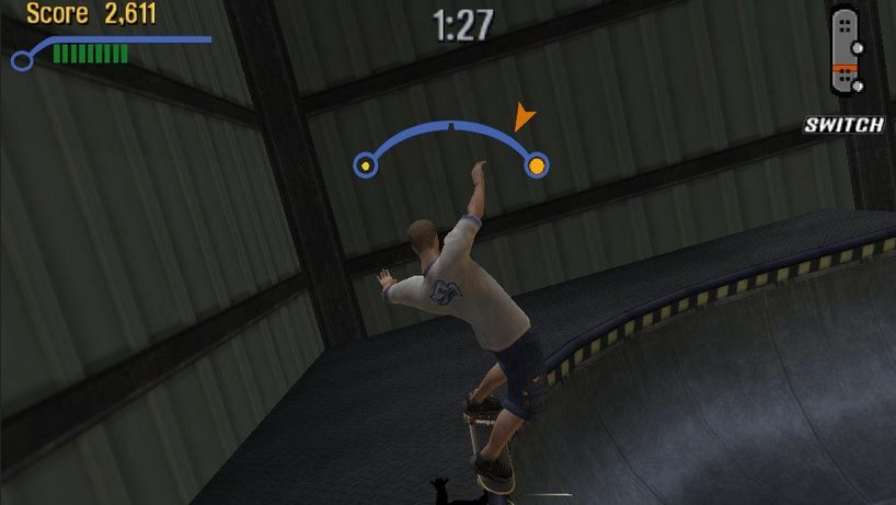 Tony Hawk's Pro Skater 3 PC Full