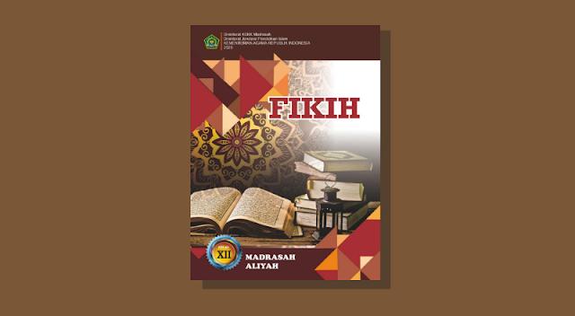 Buku SKI Fikih 12 Madrasah Aliyah Kurikulum 2013 Cetakan ke-1 Tahun 2020