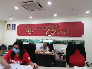 Public Gold KOta Bharu