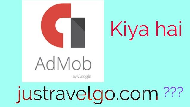 what is Google admob in Hindi - bollytab.org