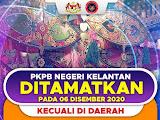 4 Daerah Di Kelantan Dilanjutkan tempoh PKPB sehingga 20hb dan Larangan Rentas Sempadan Dibenarkan