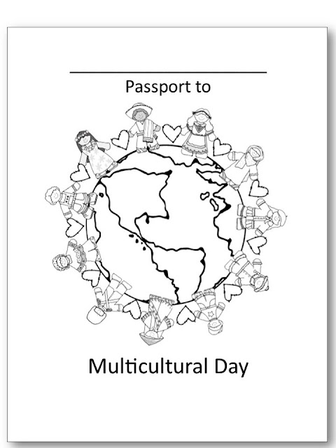 Multicultural Day: A Great Way to Celebrate Diverse