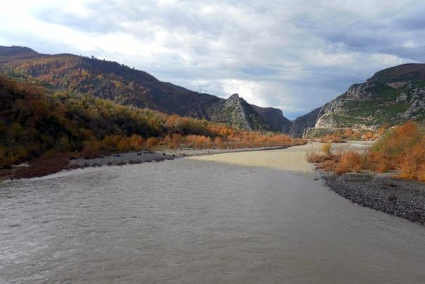 73-year-old man drowns in Erzen River