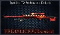 Tactilite T2 Biohazard Deluxe
