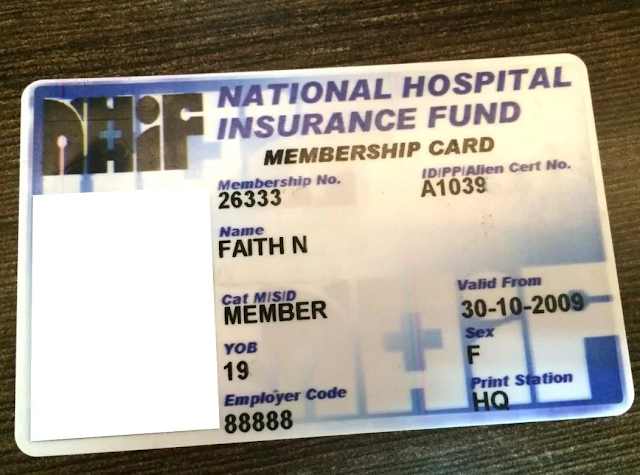 List of All Accredited NHIF Outpatient Hospitals In Kenya