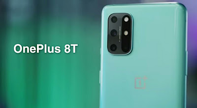 OnePlus 8T price in India