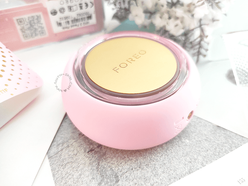 review-foreo-ufo-2-photofacial-treatment-di-rumah
