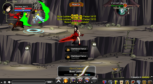 Thunderforge Rep Bot AQW Grimoire Versi 2