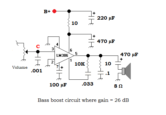 QRP WorkBench Line-in Audio Amplifier — Part 2 58
