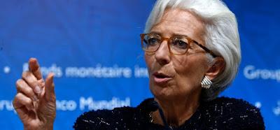 FMI félicite le Maroc pour sa décision de libéralisation du dirham
