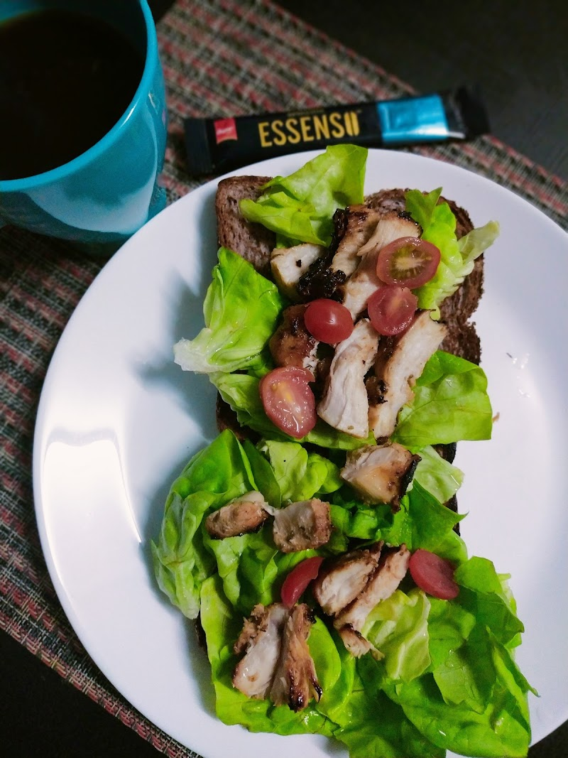 Sahur Dengan Makanan Yang Ringkas Dan Sihat