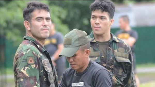 """ABS-CBN apologizes after Butuan solon complains against """"A Soldier's Heart"""""""