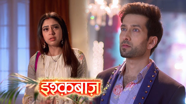 OH NO! Shivaansh arrested Varun's murder mystery turns gross in Ishqbaaz
