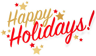 Happy Holidays from Purifoy Chevrolet near Denver