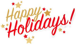 Happy Holidays from Purifoy Chevrolet near Denver