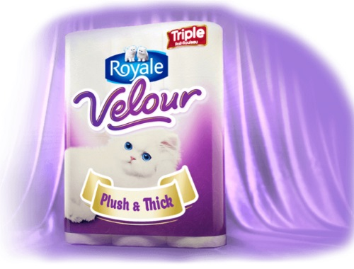Royale Velour Smartsource Coupon